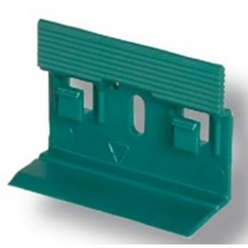 AGT szegőléc rögzítőklipsz CH23