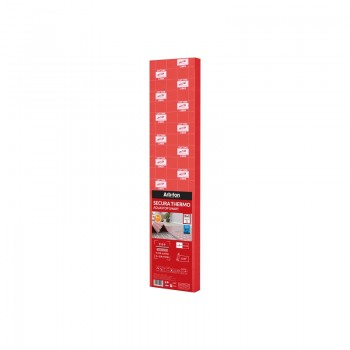 Arbiton Secura Aquastop Thermo Smart 1,6mm - XPS, padlófűtésre, 3in1
