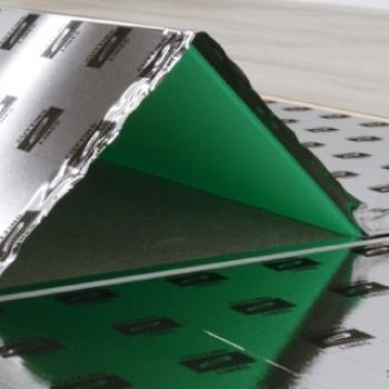 Arbiton Secura Max Aquastop Smart 5mm - XPS, 3in1 alátét