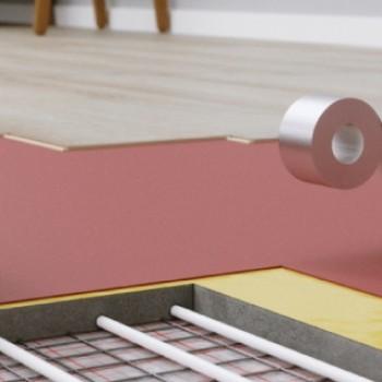 Arbiton Secura Thermo 1,6mm - XPS, padlófűtésre