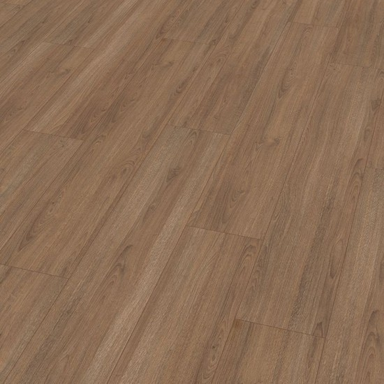 Egger EBL045 Brown Charlotte Oak Basic laminált padló. 403698
