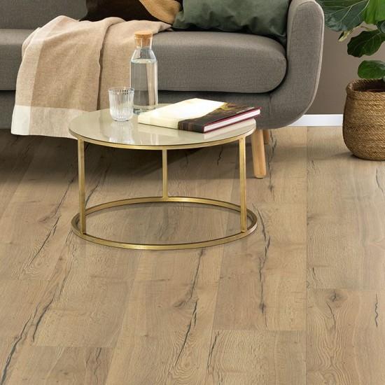 Egger EPL159 Natural Valley Oak Aqua+ laminált padló. 366375