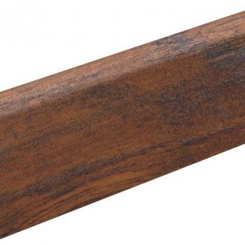 Kaindl 67422 - 5cm magas, dekorazonos szegélyléc 33844 dekorkódú padlóhoz