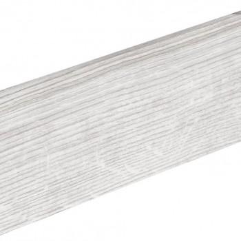 Kaindl 67432 - 5cm magas, dekorazonos szegélyléc K4422 dekorkódú padlóhoz