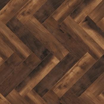 Krono Original X-Way K411 Laguna Oak halszálka (herringbone), laminált padló