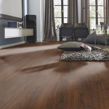 Kronotex Dynamic Plus D2929 Bourbon Oak laminált padló