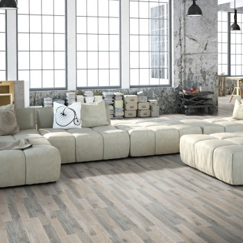 Kronotex Dynamic Plus D3066 Cloud Oak laminált padló
