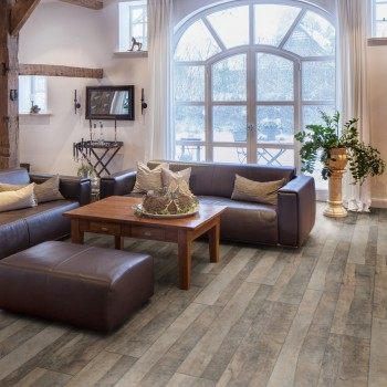 Kronotex Exquisit Plus D4981 Trail Oak laminált padló