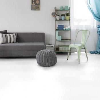 Kronotex Glamour D2935 MF White matt laminált padló