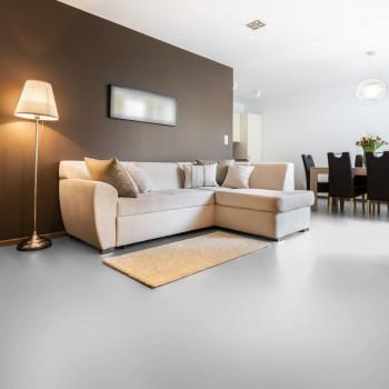 Kronotex Glamour D3550 MF Grey matt laminált padló