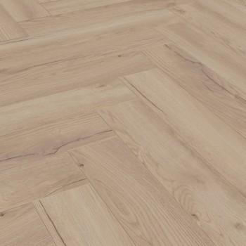 Kronotex Herringbone D3678 Toulouse Oak halszálka laminált padló