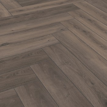 Kronotex Herringbone D3860 Ferrara Oak halszálka laminált padló