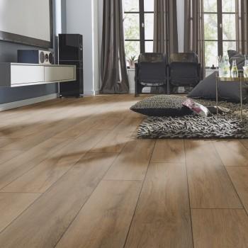 Kronotex Robusto D4957 Premium Oak Brown laminált padló
