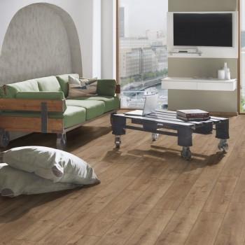 Krono Original Super Natural Classic K327 Hillside Oak laminált padló