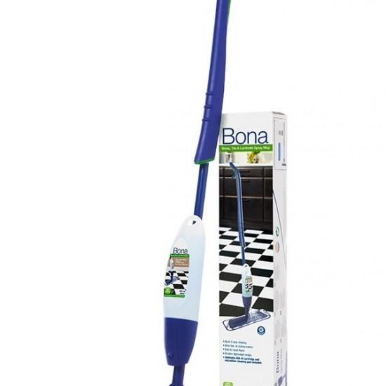 Bona Spray MOP Set - Tile & laminate floor