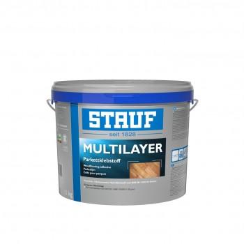 Stauf Multilayer parketta ragasztó