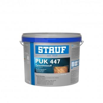 Stauf PUK 447 2K parketta ragasztó