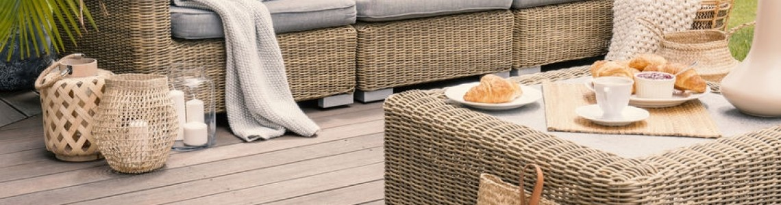 Kültéri padlóburkolat: legyen tartós, legyen esztétikus!