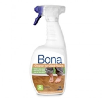 Bona Oiled Floor Cleaner 1L
