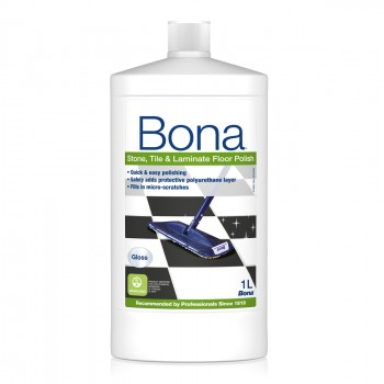 Bona Stone, Tile & Laminate Polish 1L