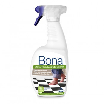 Bona Stone, Tile & Laminate Cleaner spray 1L