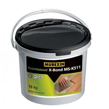 Murexin X-Bond MS-K511 Parketta ragasztó - 16 kg