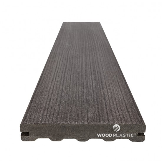 Woodplastic Forest - tömör kültéri teraszburkolat