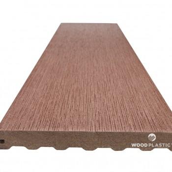 Woodplastic Rustic Max - tömör kültéri teraszburkolat