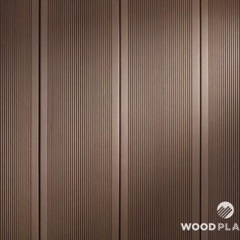 Woodplastic Star Max - tömör kültéri teraszburkolat