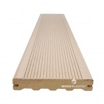 Woodplastic Star - tömör kültéri teraszburkolat