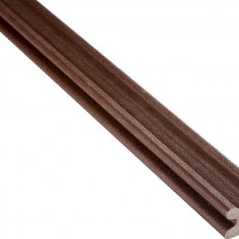 Woodplastic kompozit (WPC) párnafa - 30mm, 4fm