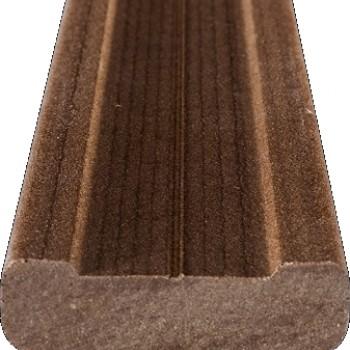 Woodplastic kompozit (WPC) párnafa - 50mm, 4fm