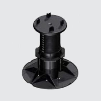 Woodplastic állítható szintező talp - 125-215mm