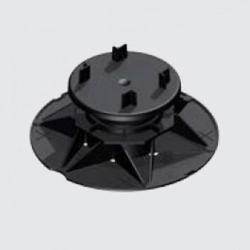 Woodplastic állítható szintező talp - 50-70mm