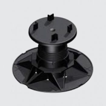 Woodplastic állítható szintező talp - 95-130mm