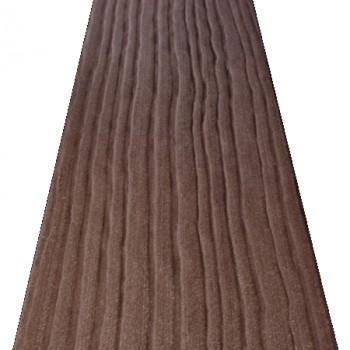 Woodplastic Záróprofil - 70mm, 2fm