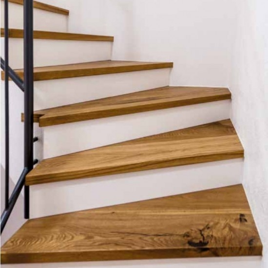 Klasszik lépcsőprofil