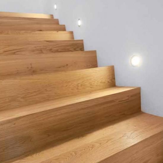Modern lépcsőprofil